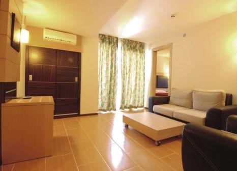 Hotelzimmer mit Fitness im Mersoy Exclusive Aqua Resort