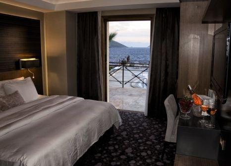Hotelzimmer mit Tischtennis im Hera