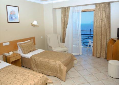 Hotelzimmer mit Fitness im Hera