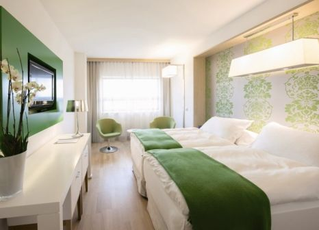 Hotelzimmer mit Fitness im Occidental Praha Five