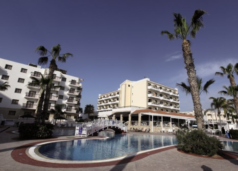 Anastasia Beach Hotel & Apartments günstig bei weg.de buchen - Bild von 5vorFlug