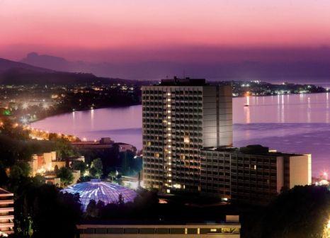 Hotel Rodos Palace in Rhodos - Bild von 5vorFlug