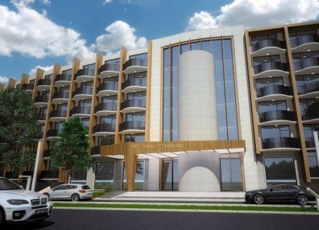 HVD Club Hotel Bor günstig bei weg.de buchen - Bild von 5vorFlug