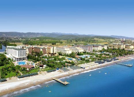 Hotel Holiday Garden Resort günstig bei weg.de buchen - Bild von 5vorFlug