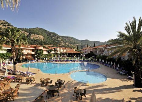 Turquoise Hotel Ölüdeniz in Türkische Ägäisregion - Bild von 5vorFlug