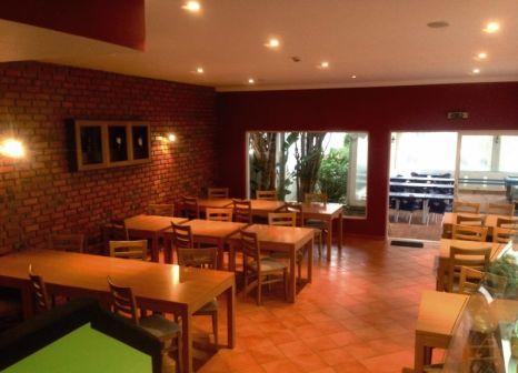 Hotelzimmer mit Golf im Vila Branca By ÁguaHotels