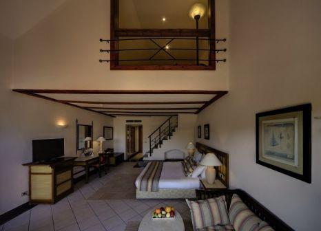 Hotelzimmer mit Mountainbike im Laguna Vista Beach Resort