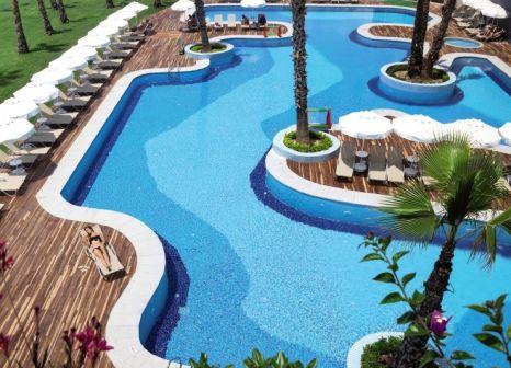 Hotel Heaven Beach Resort & Spa in Türkische Riviera - Bild von 5vorFlug