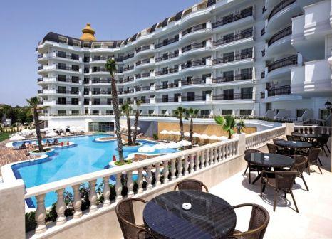 Hotel Heaven Beach Resort & Spa günstig bei weg.de buchen - Bild von 5vorFlug