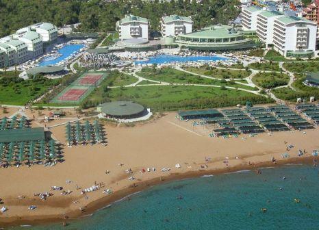 Hotel VONRESORT Golden Coast in Türkische Riviera - Bild von 5vorFlug