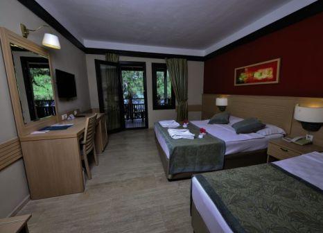Hotelzimmer mit Volleyball im Club Marmaris Palace