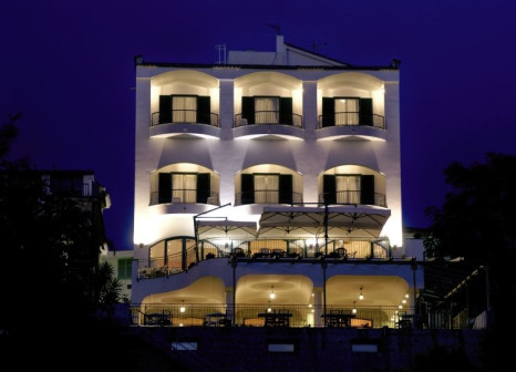 Best Western Hotel La Conchiglia in Costa Cilento - Bild von 5vorFlug