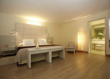 Hotelzimmer mit Fitness im L'Hermitage Hotel & Spa