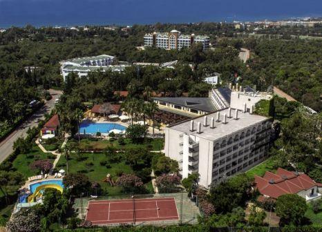 Serra Park Hotel in Türkische Riviera - Bild von 5vorFlug