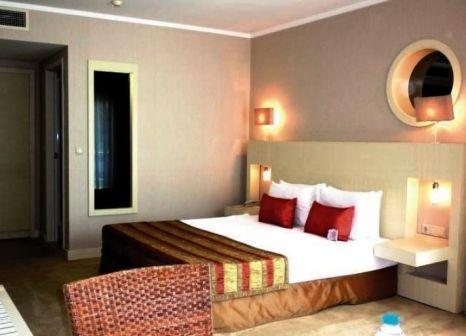 Hotelzimmer mit Tennis im Sisus Hotel