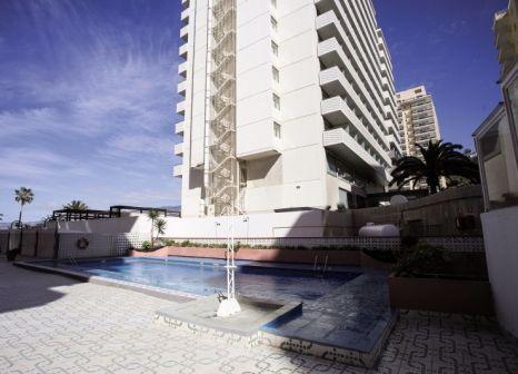 Hotel Checkin Concordia Playa günstig bei weg.de buchen - Bild von 5vorFlug