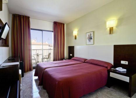 Hotelzimmer mit Golf im Amoros
