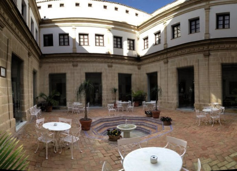 Hotel Domus Selecta Monasterio De San Miguel 133 Bewertungen - Bild von 5vorFlug