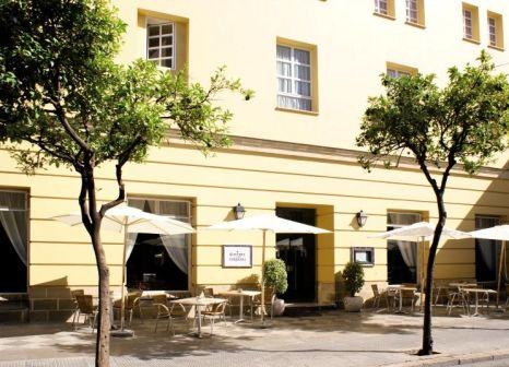 Hotel Domus Selecta Monasterio De San Miguel günstig bei weg.de buchen - Bild von 5vorFlug