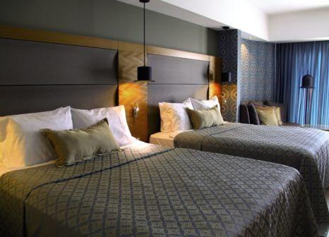 Hotelzimmer mit Yoga im Seven Seas Sealight Elite