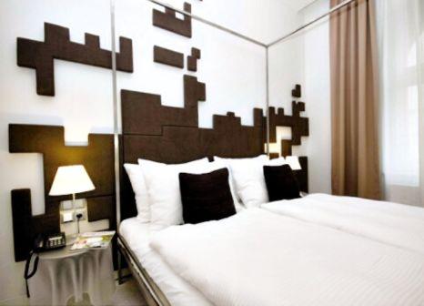 Hotel Pure White in Prag und Umgebung - Bild von 5vorFlug