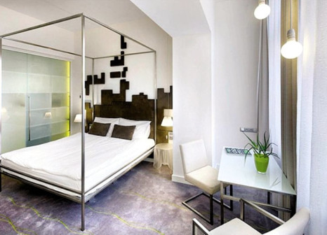 Hotel Pure White 1 Bewertungen - Bild von 5vorFlug