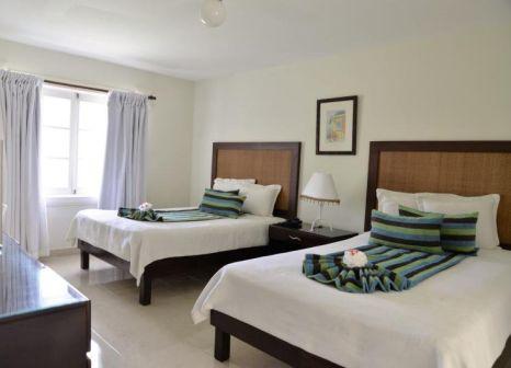 Hotelzimmer mit Volleyball im Puerto Plata Village