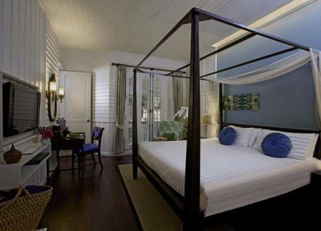 Hotelzimmer mit Fitness im Manathai Koh Samui
