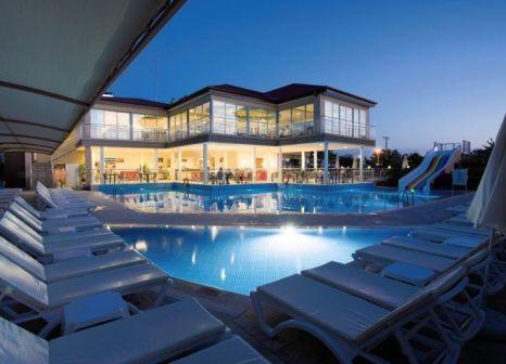 Hotel Sun Club Side 622 Bewertungen - Bild von 5vorFlug