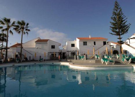 Hotel Villa Florida in Fuerteventura - Bild von 5vorFlug