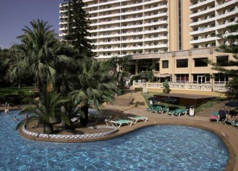 Palm Beach Hotel in Costa Blanca - Bild von 5vorFlug