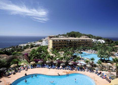Best Alcázar Hotel günstig bei weg.de buchen - Bild von 5vorFlug