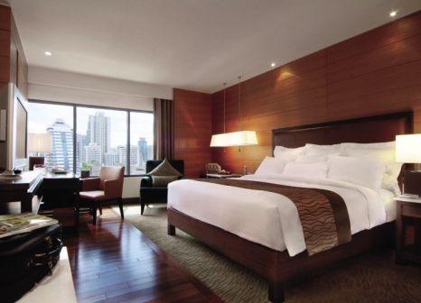 JW Marriott Hotel Bangkok 7 Bewertungen - Bild von 5vorFlug