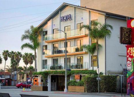 Hotel Erwin günstig bei weg.de buchen - Bild von 5vorFlug