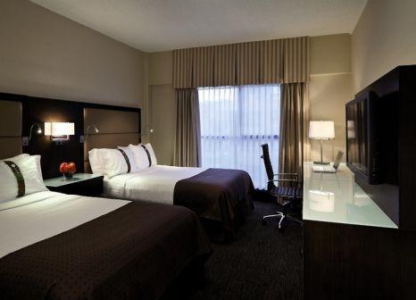 Holiday Inn Hotel & Suites Vancouver Downtown in British Columbia - Bild von 5vorFlug