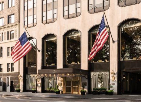 Park Lane Hotel in New York - Bild von 5vorFlug