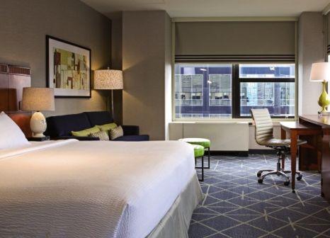 Hotel Courtyard by Marriot Manhattan Midtown East 3 Bewertungen - Bild von 5vorFlug