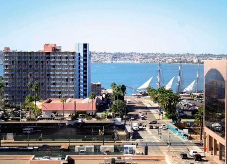Hotel Best Western Plus Bayside Inn in Kalifornien - Bild von 5vorFlug