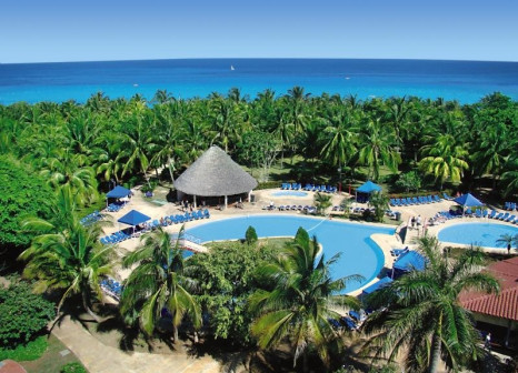 Hotel Brisas del Caribe in Atlantische Küste (Nordküste) - Bild von 5vorFlug