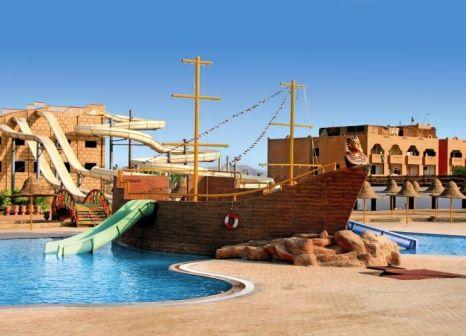 Hotel Parrotel Aqua Park Resort günstig bei weg.de buchen - Bild von 5vorFlug