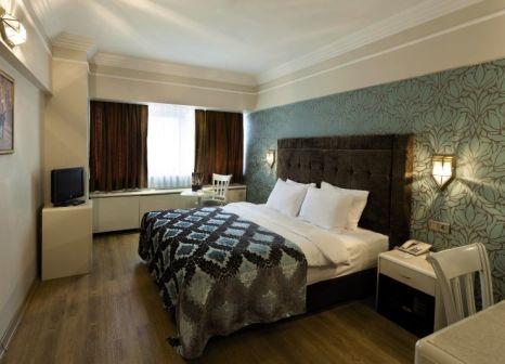 Grand Anka Hotel Istanbul 2 Bewertungen - Bild von 5vorFlug