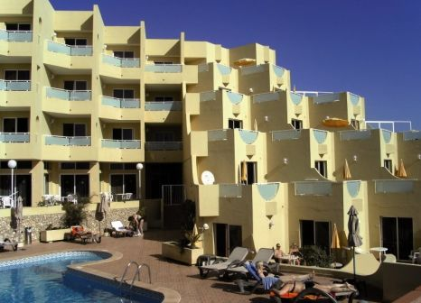 Hotel Apartamentos Morasol günstig bei weg.de buchen - Bild von 5vorFlug