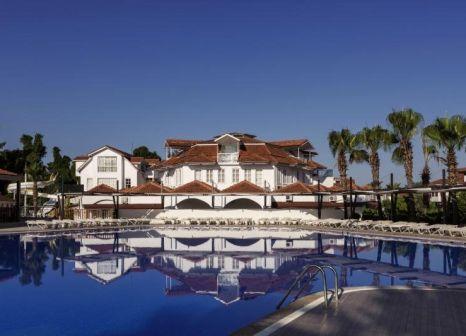 Hotel Lykia Botanika Beach & Fun Club günstig bei weg.de buchen - Bild von 5vorFlug