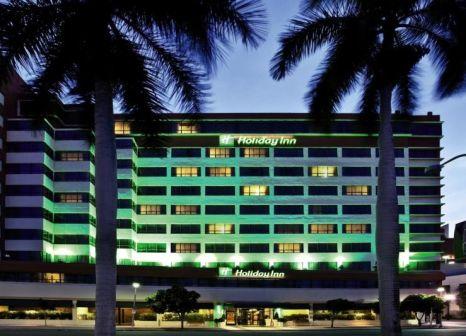 Holiday Inn Port of Miami-Downtown Hotel günstig bei weg.de buchen - Bild von 5vorFlug