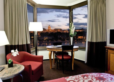 Hotelzimmer mit Animationsprogramm im Sofitel Budapest Chain Bridge