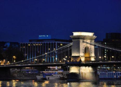 Hotel Sofitel Budapest Chain Bridge in Budapest & Umgebung - Bild von 5vorFlug