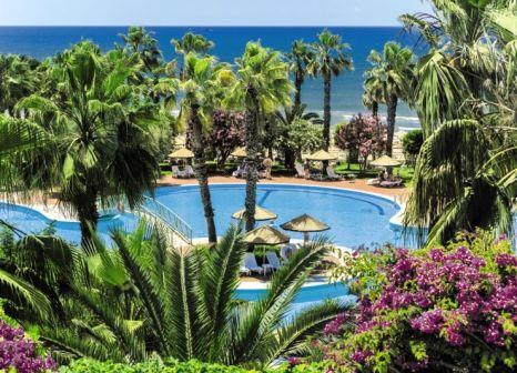 Hotel Defne Star günstig bei weg.de buchen - Bild von 5vorFlug