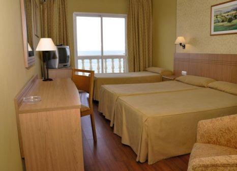 Hotelzimmer mit Tennis im Hotel Santa Rosa