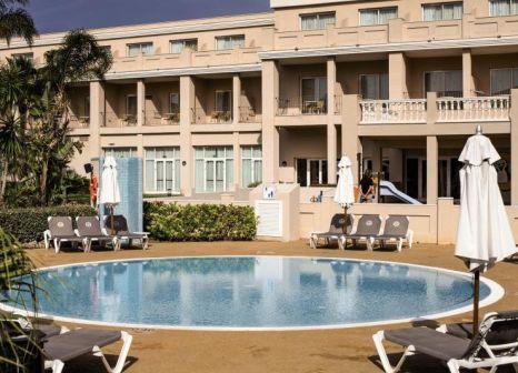 Hotel Valentín Sancti Petri Spa günstig bei weg.de buchen - Bild von 5vorFlug