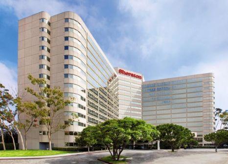 Sheraton Gateway Los Angeles Hotel in Kalifornien - Bild von 5vorFlug